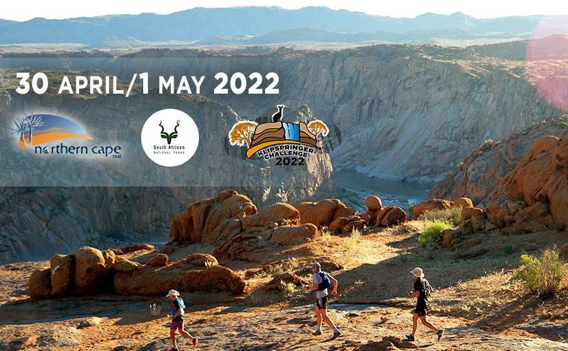 Klipspringer 2021 Day 2