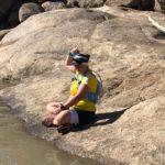 Klipspringer Challenge 2018